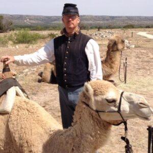 Doug Baum/Texas Camel Corps