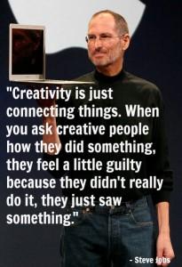 Steve-Jobs-creativity