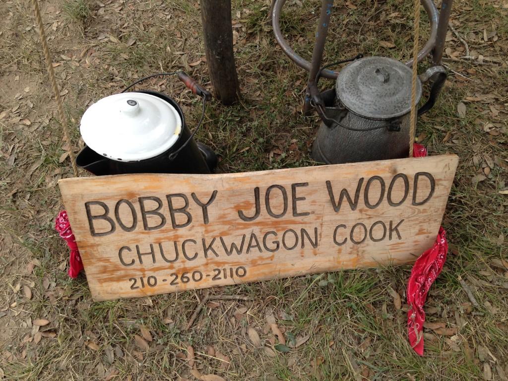 Chuckwagon Cook 1