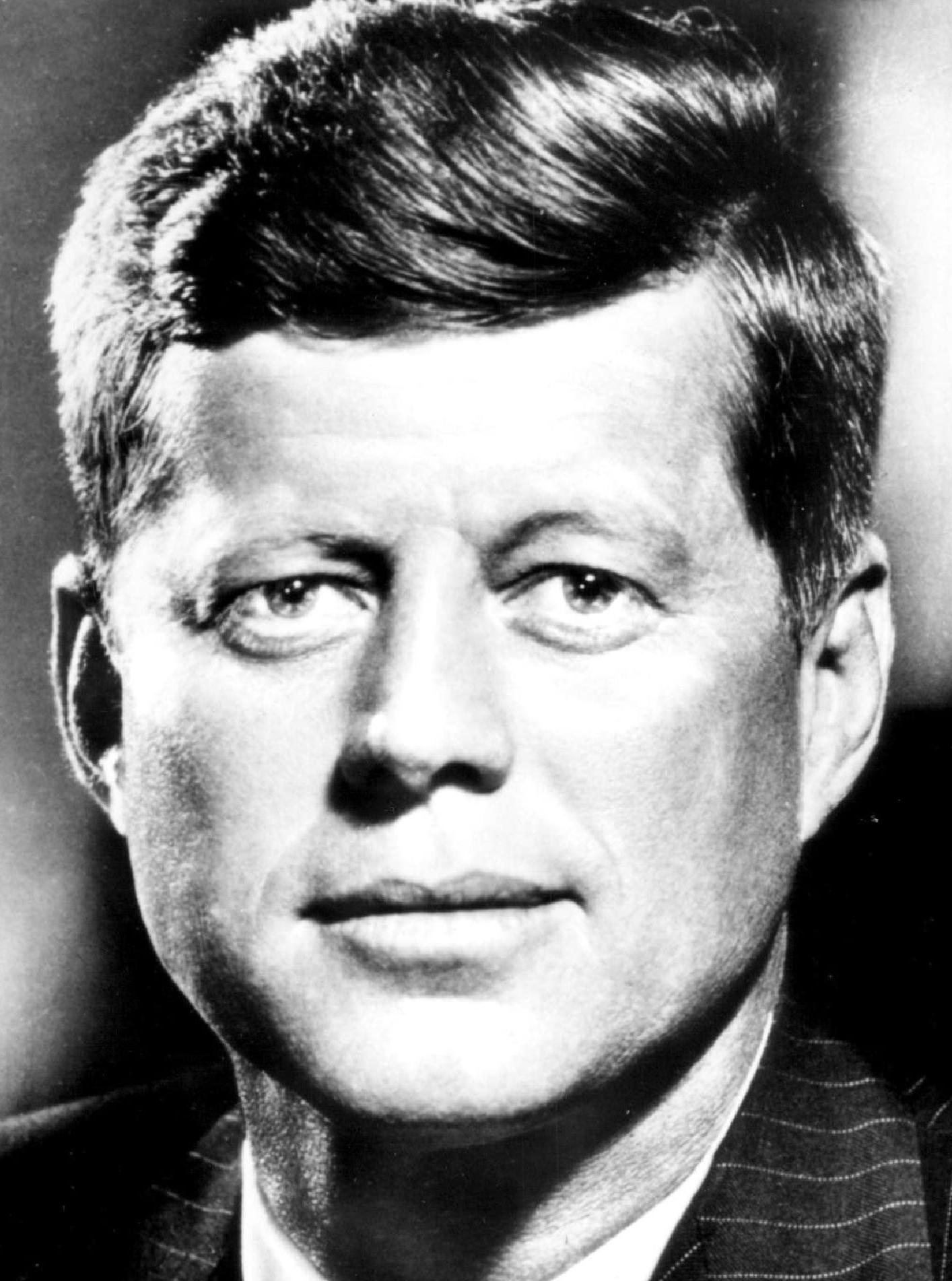 President John F. Kennedy Assassinated in Dallas