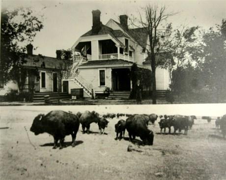 Charles Goodnight Historical Center
