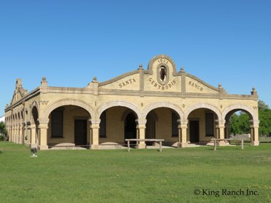 King Ranch Texas >> Tour The King Ranch