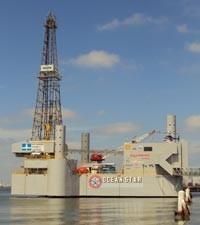 Ocean Star Offshore Drilling Museum