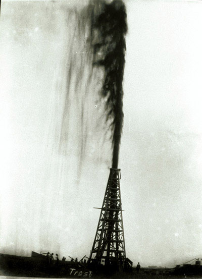 Spindletop