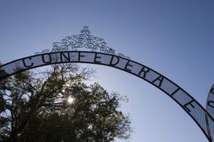 Confederate Reunion Grounds