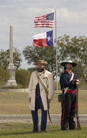 Fannin Battleground State Historical Site