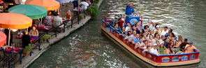 San Antonio River Tours