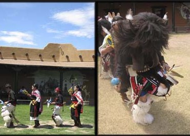 Ysleta del Sur Pueblo Museum