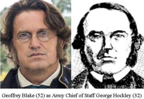 TR_Geoffrey Blake as George Hockley