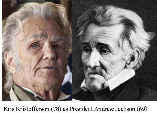 TR_Kris Kristofferson as Andrew Jackson