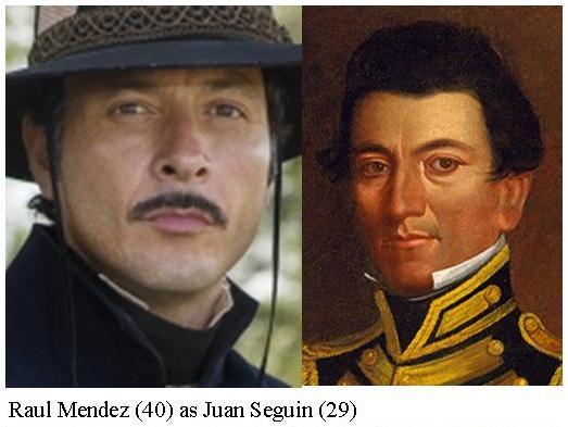 TR_Raul Mendez as Juan Seguin