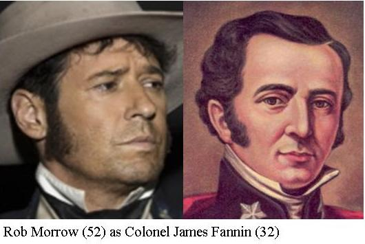 TR_Rob Morrow as Fannin
