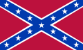 Confederate Navy Jack 1863-1865