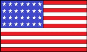 Flag_American (1847) color