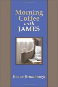 Brumbaugh_Morning Coffee with James