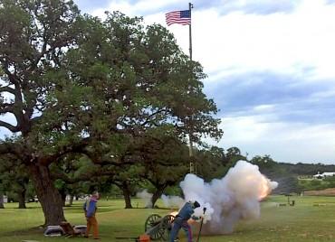 Frontier Days at Fort Martin Scott