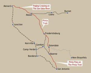 Pinta Trail