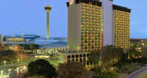 Hilton Palacio del Rio - San Antonio River Walk