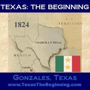 TexasTheBeginning_Coahuila y Tejas