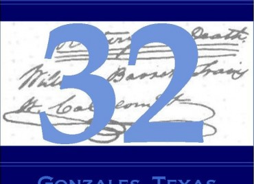 Texas: The Beginning / The Immortal Thirty-two