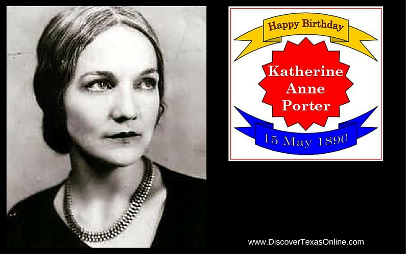 an essay on katherine anne porter Writing an essay on katherine anne porter locate sources to use in your essay and our free citation generator to cite them in apa, mla, or chicago (latest versions.