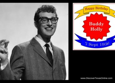 Happy Birthday, Buddy Holly…You Are Missed!
