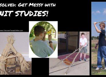 Take Time for Unit Studies