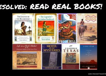 Read Real Books!