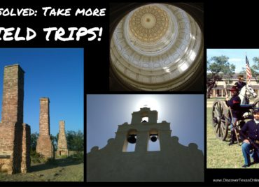 Resolve to Take More Field Trips!