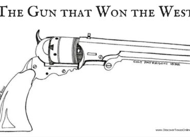 The Gun that Won the West