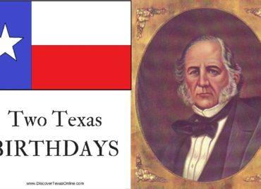 Two Texas Birthdays