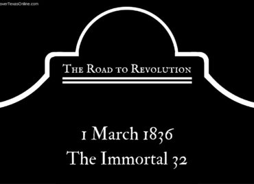 Road to Revolution: The Immortal 32
