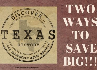 Rebates and Discounts on Discover Texas!!!