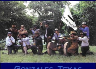 Texas: The Beginning / The Battle of Gonzales
