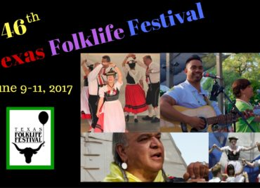 Wrap Up Your Year with the Texas Folklife Festival!