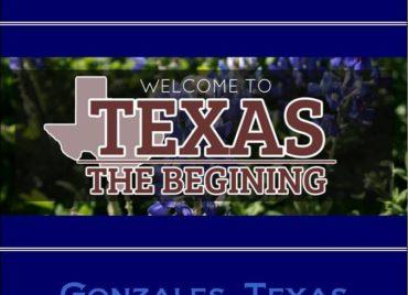 Texas: The Beginning