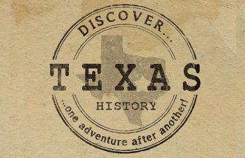 Discover Texas logo