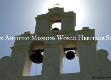 Second Anniversary–San Antonio Missions World Heritage Site