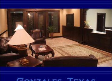 Texas: The Beginning / The Alcalde of Gonzales