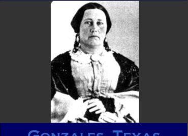 Texas: The Beginning / Susannah Dickinson