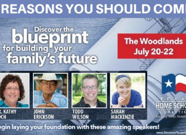 5 Reasons You Should Come to The Woodlands Convention!