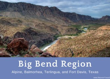 7 Rugged Adventures West of the Pecos