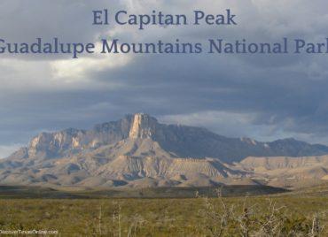 Hike El Capitan