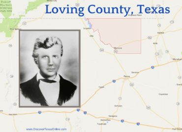 The Least Populated County in Texas…and in the United States!