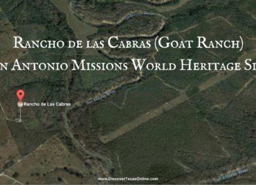 Rancho de las Cabras