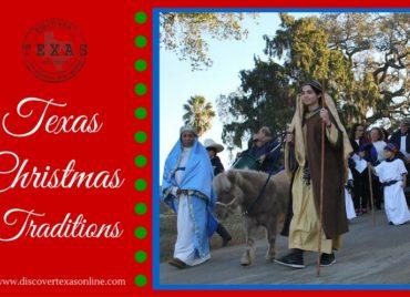 Texas Christmas Traditions – Las Posadas