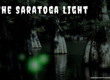 The Saratoga Light