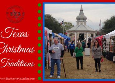 Texas Christmas Traditions – Christmas Markets