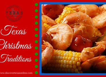 Texas Christmas Traditions – Seafood Boil