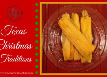 Texas Christmas Traditions – Tamales